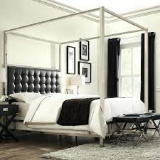 king size bed with canopy u2013 gemeaux me