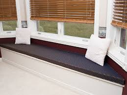bay window seat cushions how to make a diy bay window seat cushion sailrite