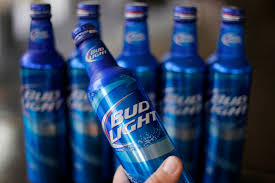 best light beer to drink on a diet captivating budweiser caign lights rift between craft w to