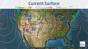 Montana Weather Map by Bozeman Montana Weather Information Bill Freese Montana State
