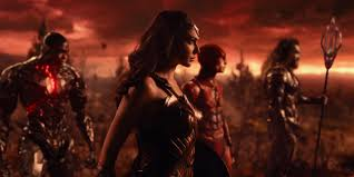how u0027justice league u0027 compares to dceu movies ranked worst to best
