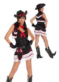 Cowgirl Halloween Costumes Western Theme Western Costumes