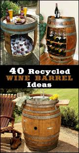 best 25 whiskey barrel bar ideas on pinterest mini whiskey