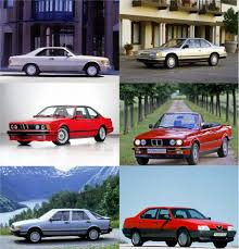 qotd what new 1987 car would you have bought