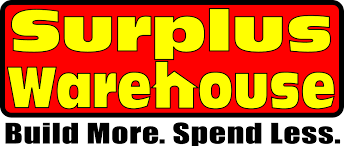 Surplus Warehouse Kitchen Cabinets by Surplus Warhouse Is Hiring In Pine Bluff Ar Surplus Warehouse