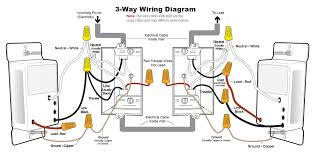 wiring diagram for 3 way switch with dimmer http www at wiring