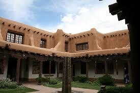 pueblo style architecture santa fe architecture american style santa fe amp the pueblo