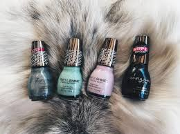 we tried kylie jenner u0027s new nail polish collection