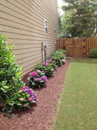 Simple Garden Ideas For Backyard Wonderful Simple Landscaping Ideas 24 Simple Backyard Landscaping