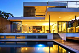 ideas best modern houses design modern homes in south africa