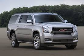 2015 luxury trucks 2015 gm fullsize suv lineup photo u0026 image gallery