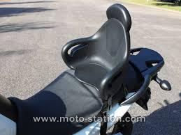 transporter un enfant à moto ou scooter part 2 test du siège