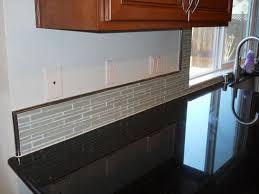 glass tile backsplash pictures for kitchen 9 best kitchen tile backsplash images on kitchen