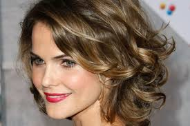 can you have a feathered cut for thick curly hair the best cuts for fine frizzy wavy hair beautyeditor