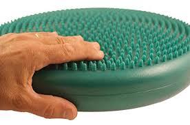 isokinetics inc brand exercise disc balance cushion 14