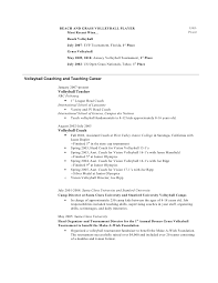 Sample Basketball Coach Resume by Professional Basketball Player Resume Examples Contegri Com