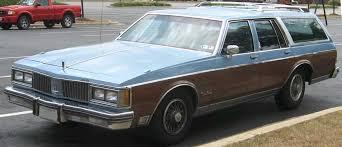 classic subaru wagon oldsmobile custom cruiser station wagons for comfort and