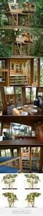 210 sq ft modern treehouse tiny home created via https