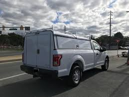 Pickup Canopy For Sale by A R E Commercial Truck Caps Cap World