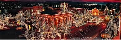 Rochester Michigan Christmas Lights by Holiday Lights Displays U0026 Events Around The Nation