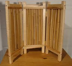 traditional bamboo room divider ideas styleshouse