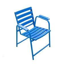 a noël offrez une chaise bleue le ficanas