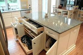 kitchen island with cabinets kitchen island storage kitchen island storage cart oak table small