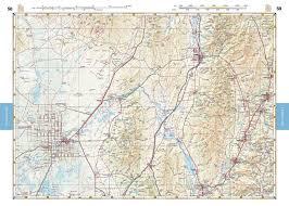 Blm Land Map Arizona by Benchmark Utah Road U0026 Recreation Atlas 6th Edition Benchmark