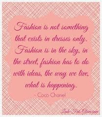 quotes elegance beauty lush fab glam blogazine friday five fabulous fashion quotes to