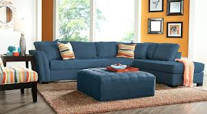 Orange Living Room Set Blue And Orange Living Room Blue Wall Color Ideas Living Room