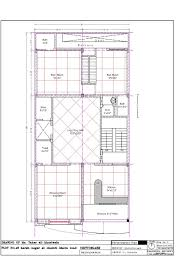 Indian House Floor Plan by 30 60 House Plans In India U2013 Modern House