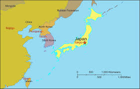 Map Of Okinawa Japan Map Asian Access Downloads Maps Japanese Map Political Map
