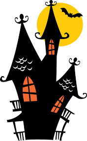 halloween graphics clip art library