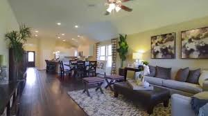 Woodland Homes Floor Plans by New Homes In Houston Texas The Woodlands Wyatt Oaks By Pulte