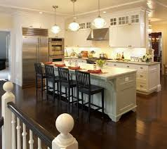 kitchen island brackets raised kitchen island kitchen traditional with light wood floors