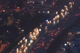 lights on i 95 been sporadic since irma dozens suffered flat