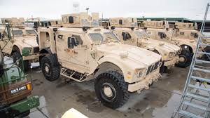 humvee replacement m atv protecting the warfighter u003e defense logistics agency u003e news