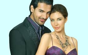 john abraham oc interview open chest interview with lisa ray and john abraham