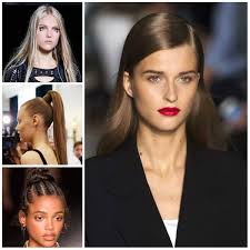 hair styles in paris best hairstyles from paris spring 2016 haircuts hairstyles 2017