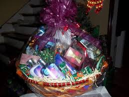gift basket companies my business services