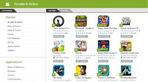 play store app free android how to and install android apps
