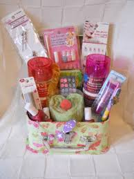 cheap baskets for gifts spa gift basket by s costom gifts more