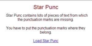 capitalization and punctuation by s harold collins 28 images