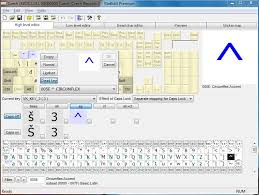microsoft keyboard layout designer kbdedit 18 3 0 windows keyboard layout editor 32 64 bit softsilo