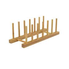 couverts en bambou achetez en gros plat de s u0026eacute chage en ligne à des grossistes