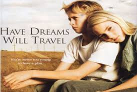 Texas travel photo album images Have dreams will travel 2007 a west texas children 39 s story full jpg