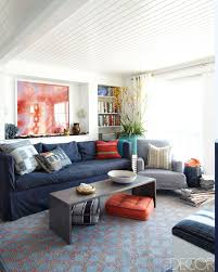 house tour the most relaxed beach house in malibu elle decor