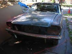 1965 mustang convertible for sale ebay ebay 1965 ford mustang 64 1 2 w proper f code v8 auto