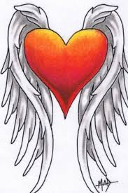 the 25 best angel wings clip art ideas on pinterest angel wings