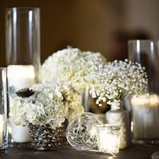 winter wedding sparkle blog zest floral and event design
